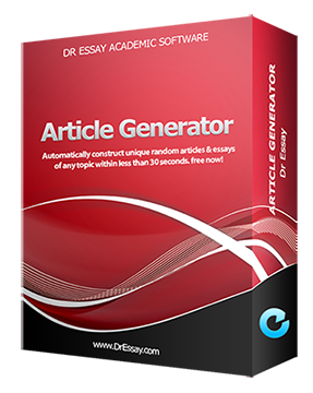 article creator software